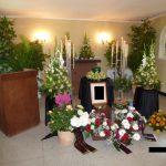 Beerdigung Juni 2015
